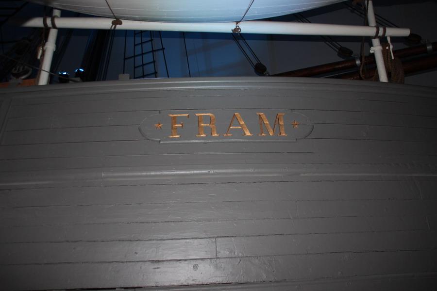 Фрам - 10