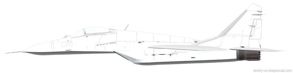 детали самолёта