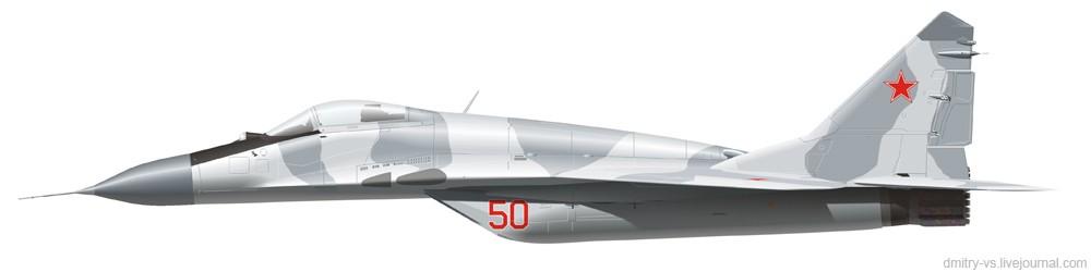 боковик самолёта
