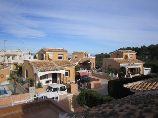 Недвижимость в испании погода весь год
