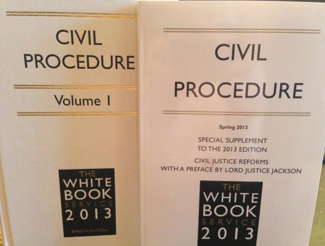 White-book