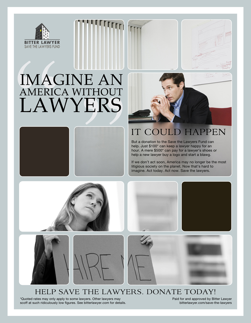 save-the-lawyers
