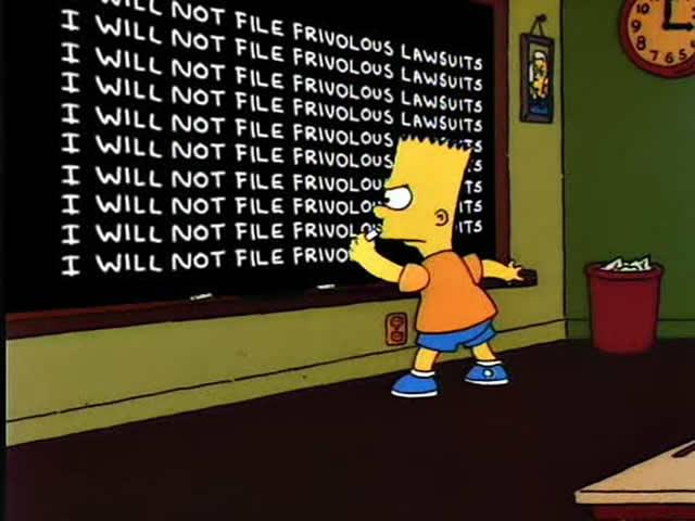 frivolous-law-suits