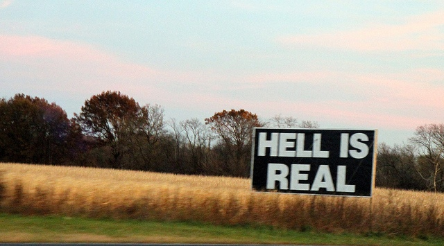 HEll-is-real1
