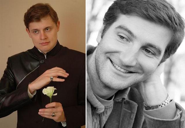 Евгений понасенков гомосексуалист