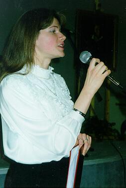 Светлана Горшунова