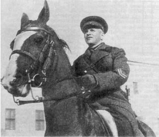 Лев Доватор
