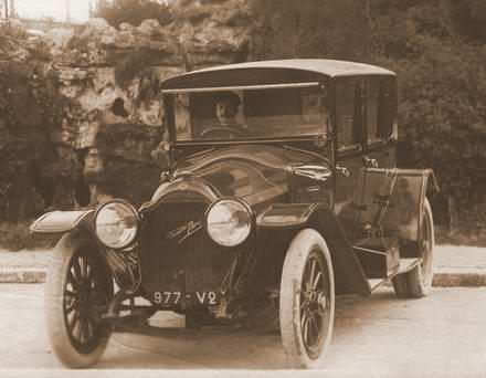 Тюрка-Мери 1908