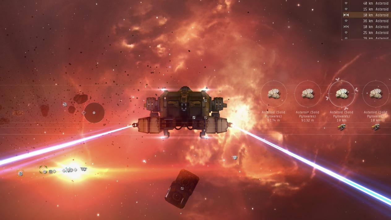 Eve online астероиды на миссиях купить винстрол в одессе