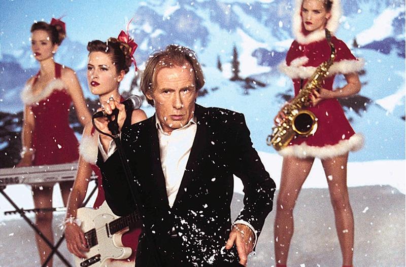 выбирать красивые фильмы о любви и рождество очень эластичное