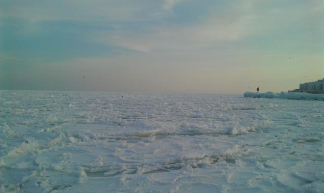 Одесса Море