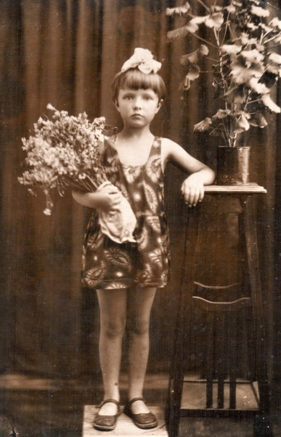03 бабуля 1 июля 1937 года
