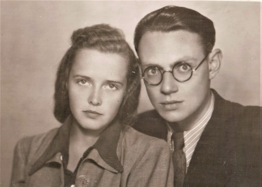 07 свадьба 28 сентября 1952