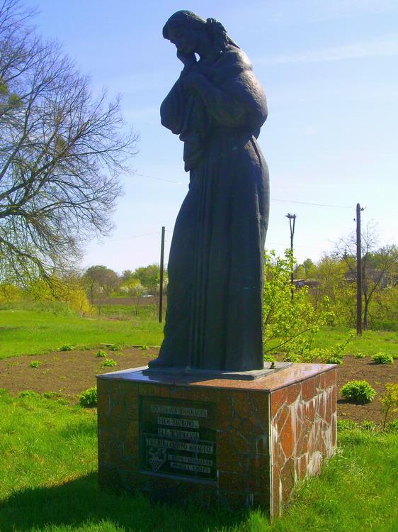Немидора, героїня Кайдашевої сім'ї