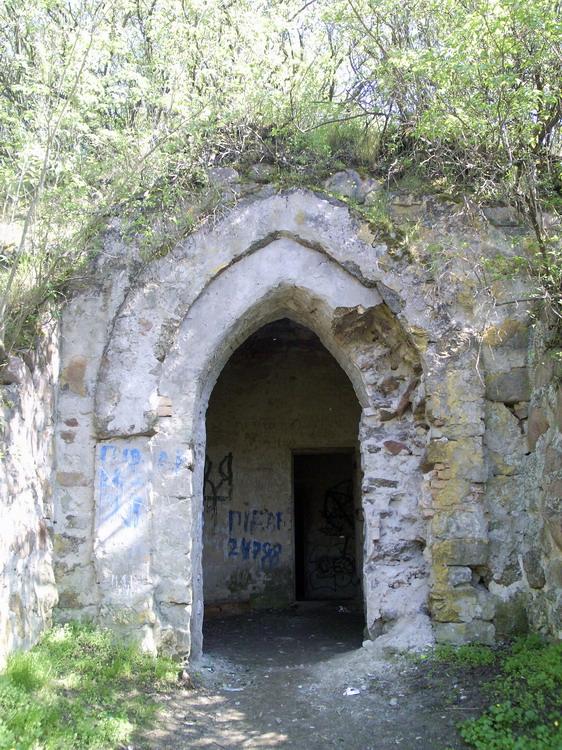 печера Корсунь