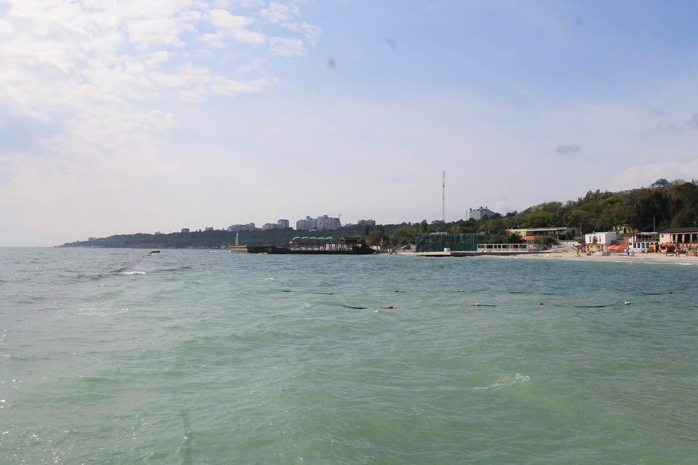 море Одеса