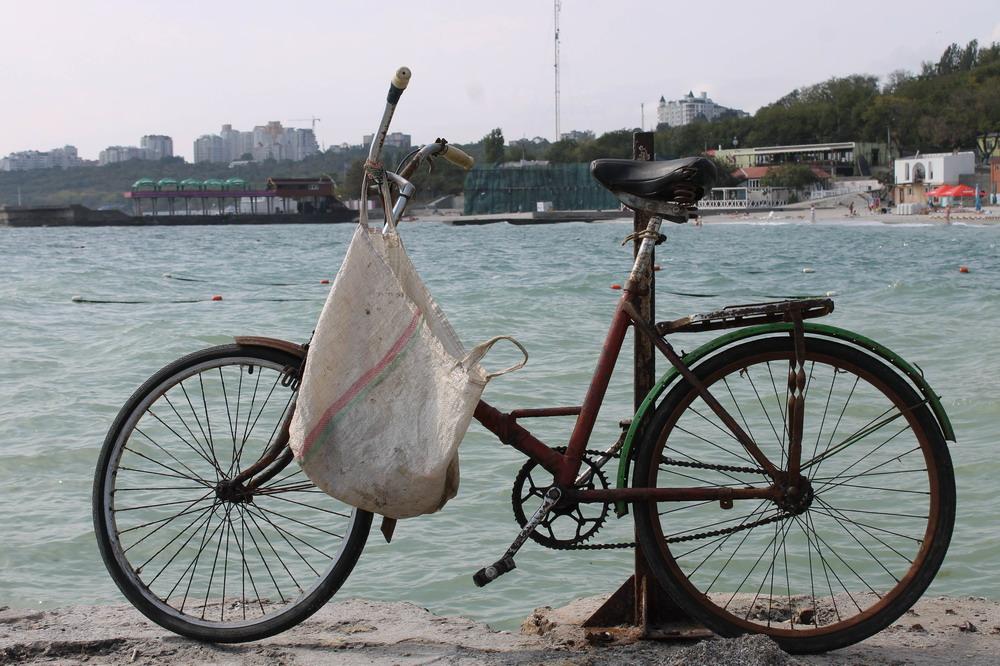 Одеський велосипед
