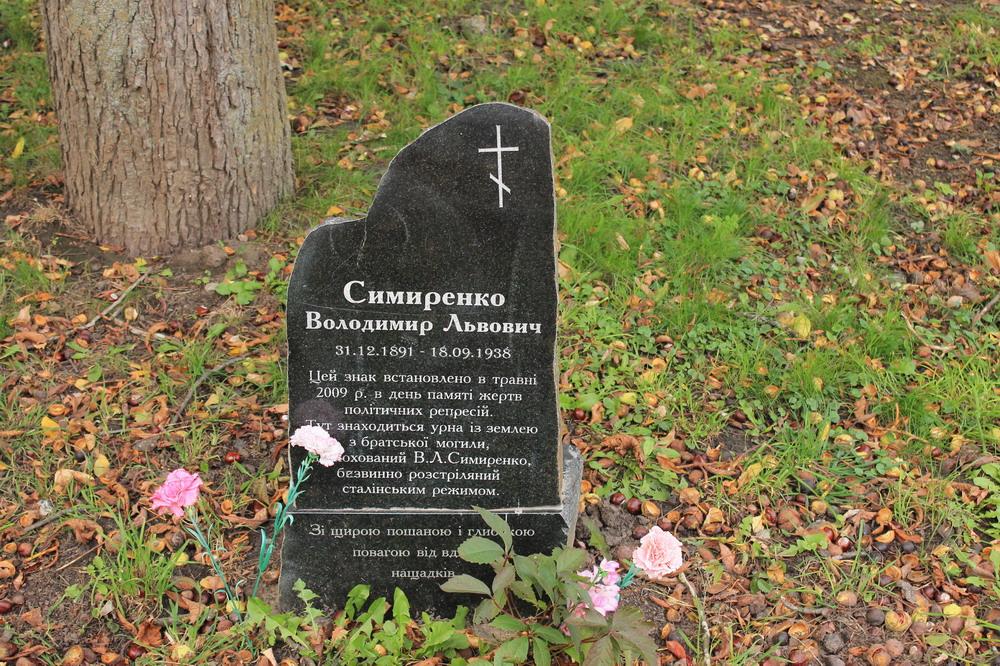 Симиренко Володимир Львович