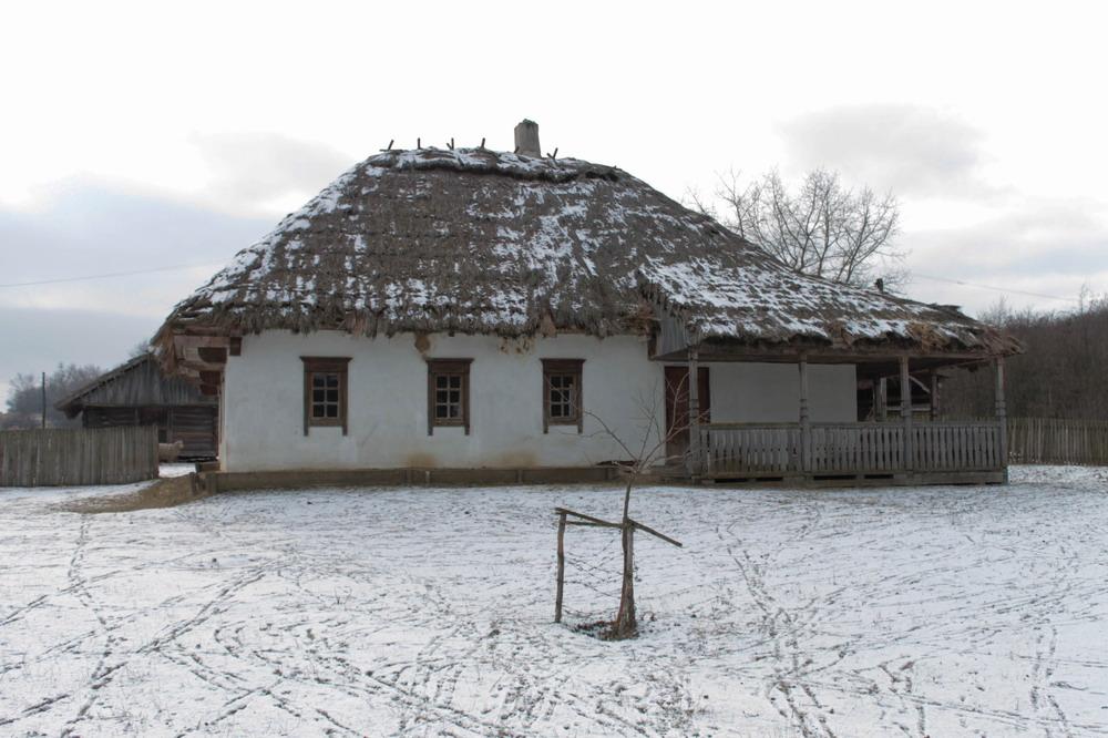 Стецівка Чигиринський район