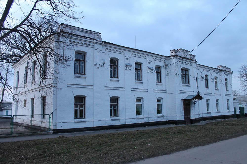 Звенигородка