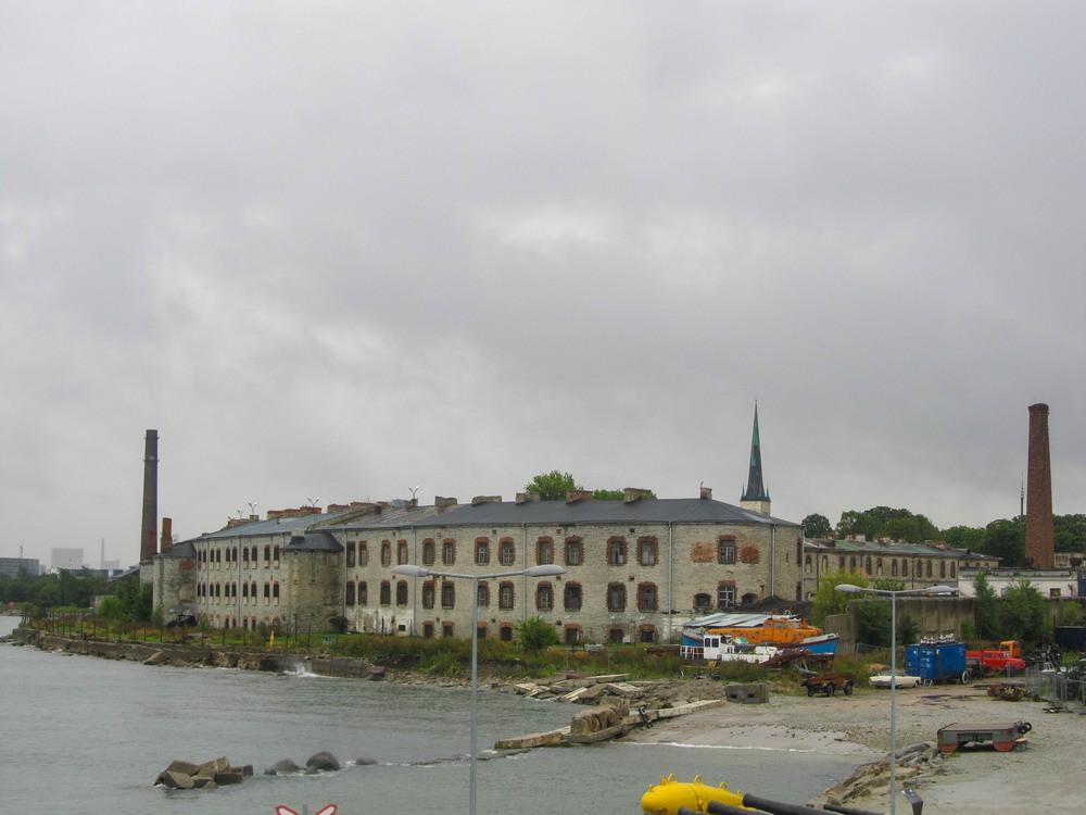 Морська фортеця