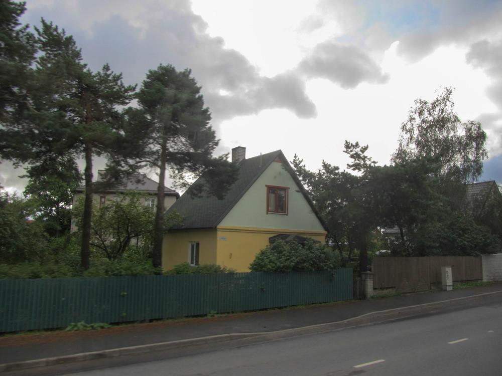 Сільска Естонія