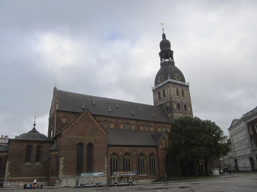 Домський собор
