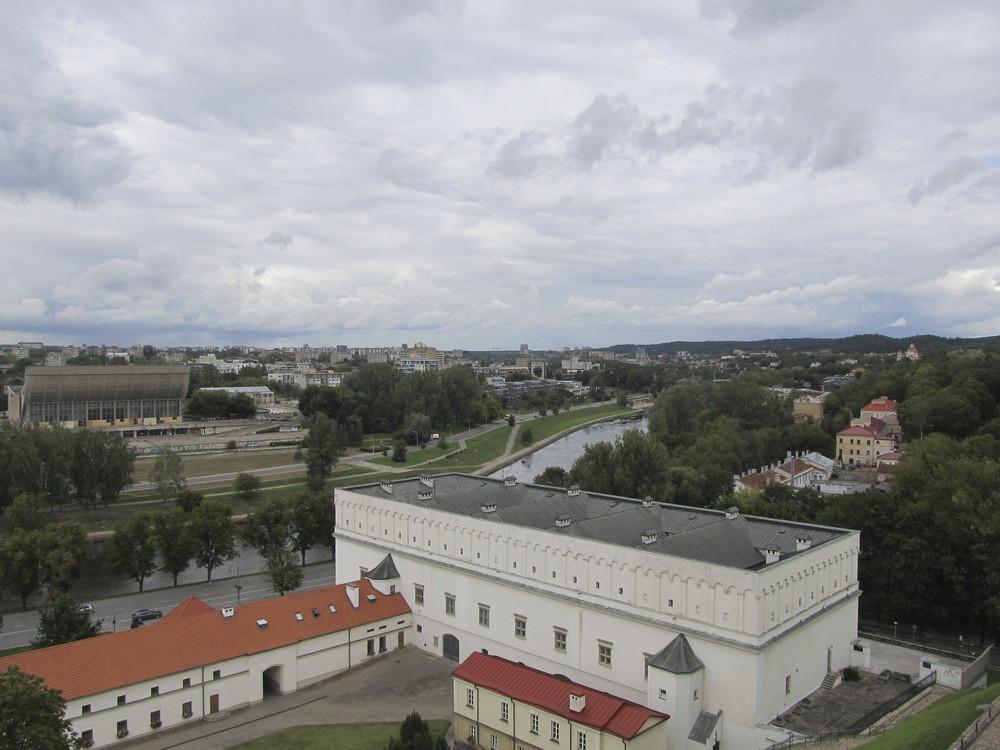 Литовський національний музей