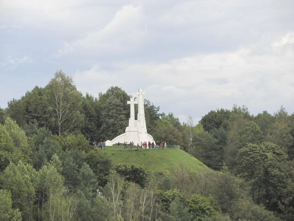 Три Хрести Вільнюс