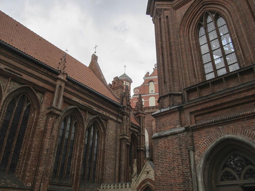 Костел святої Анни