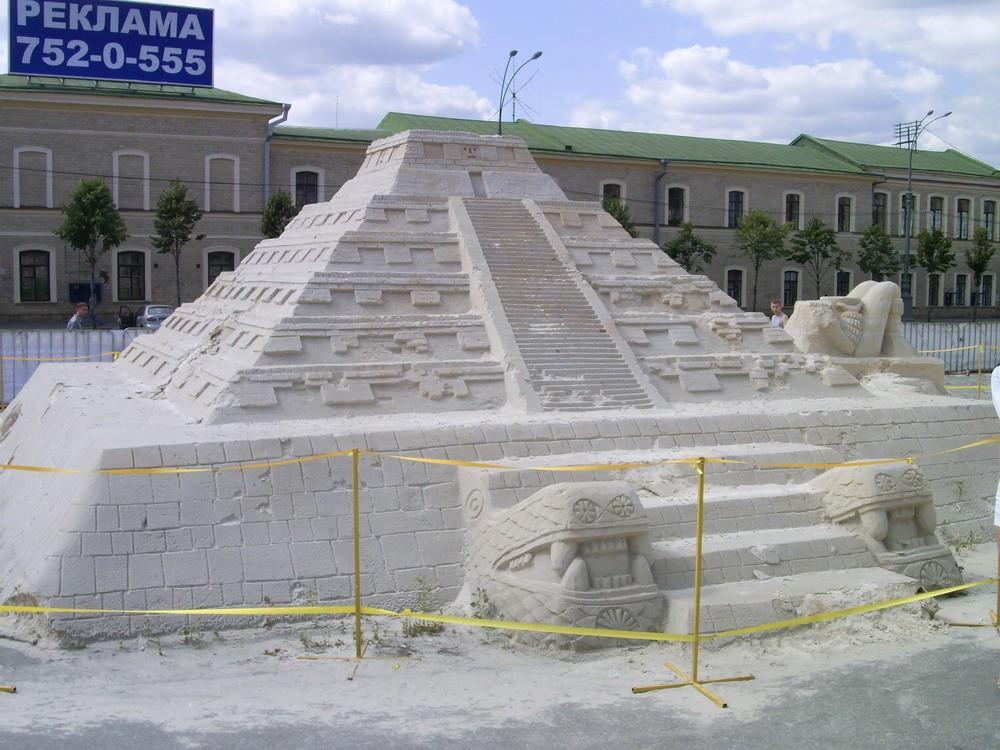 Харків - Полтава 08-09.08.2009