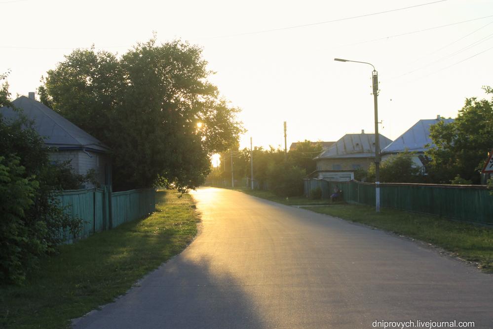 Чехівка - Мельники - Крутьки - Чапаївка