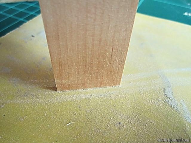 Interjera priekšmetu izgatavošana / Изготовление предметов интерЬера - диорамы - Page 3 S640x480