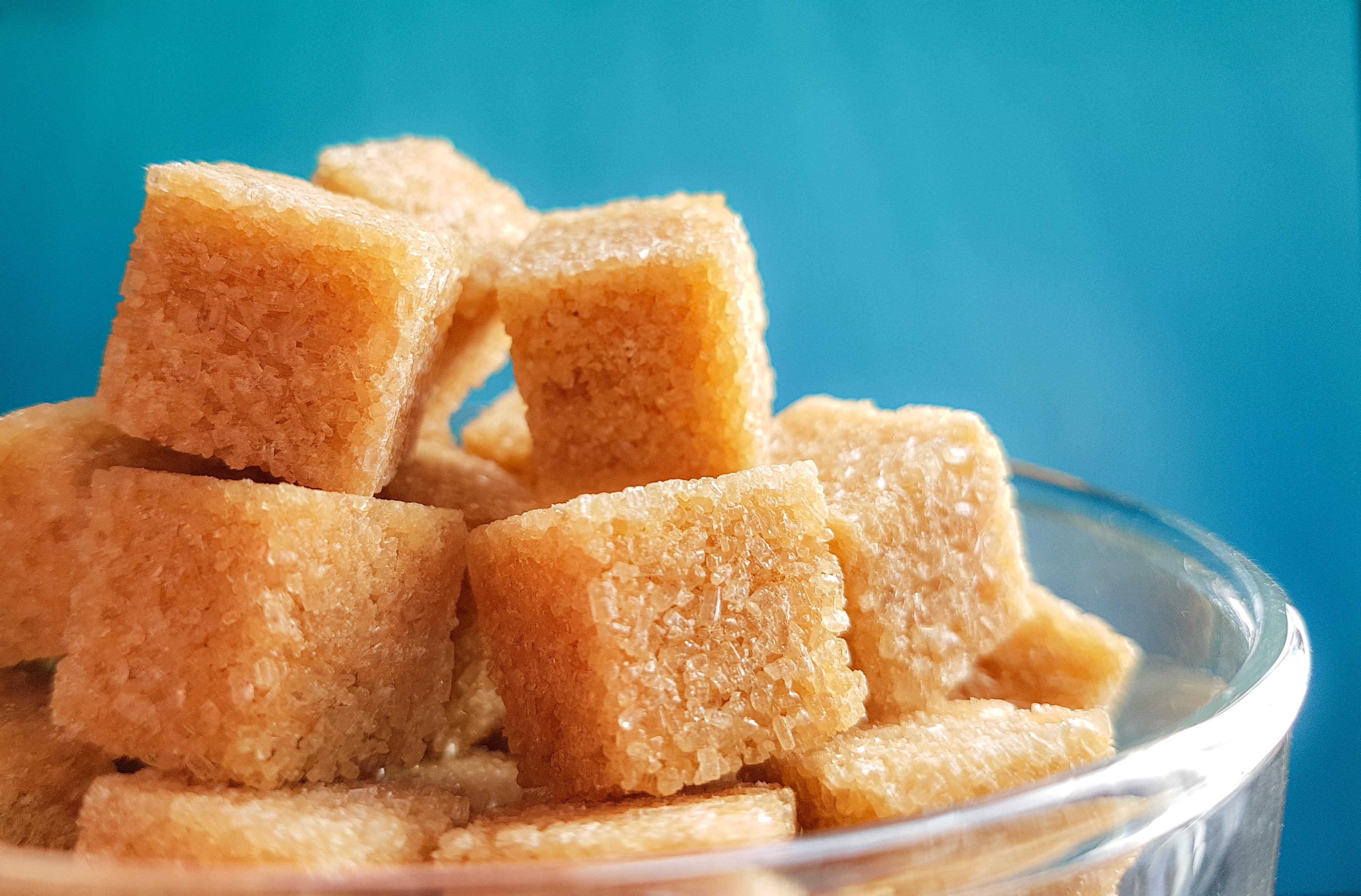 Сахар тросниковый