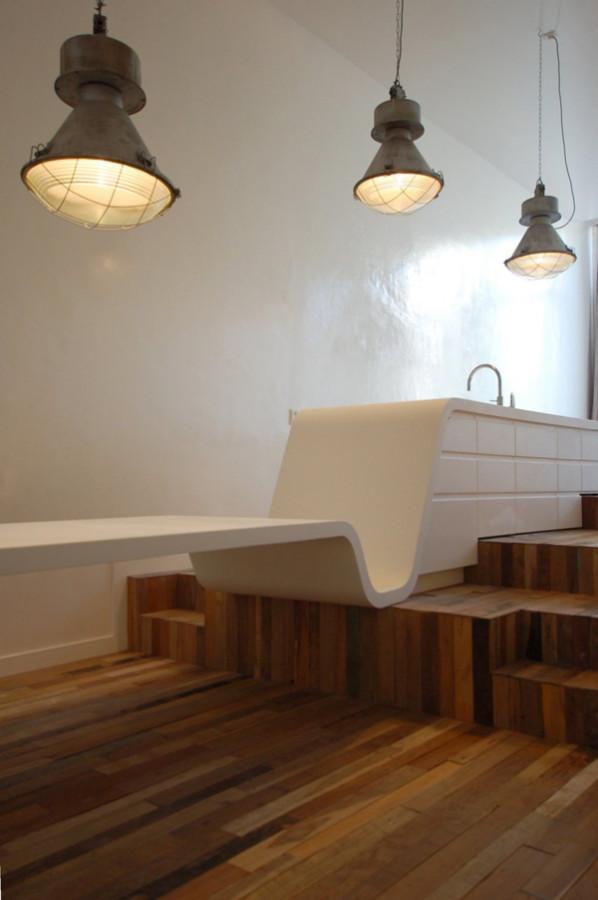 Interesting-Kitchen-Design-By-CUBE-Architecten-Kitchen-Link