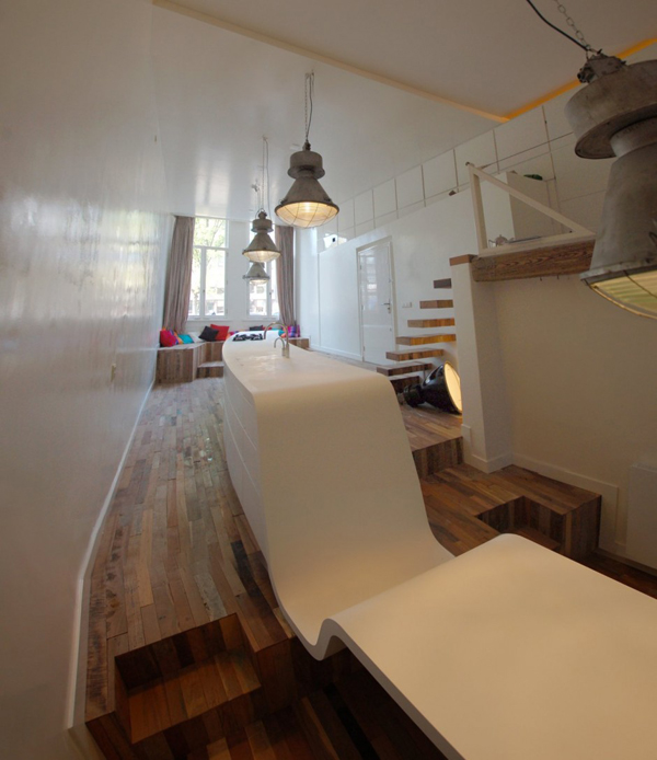 Interesting-Kitchen-Design-By-CUBE-Architecten-Link