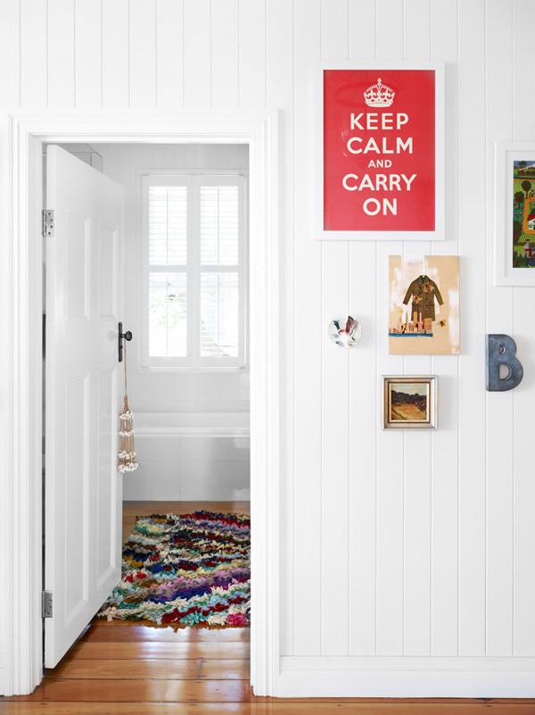 HelenBayley-hallway