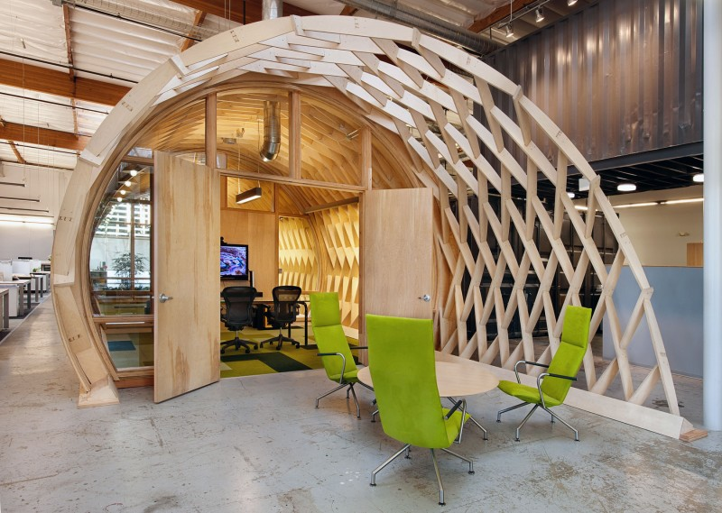 wood-use-in-the-office
