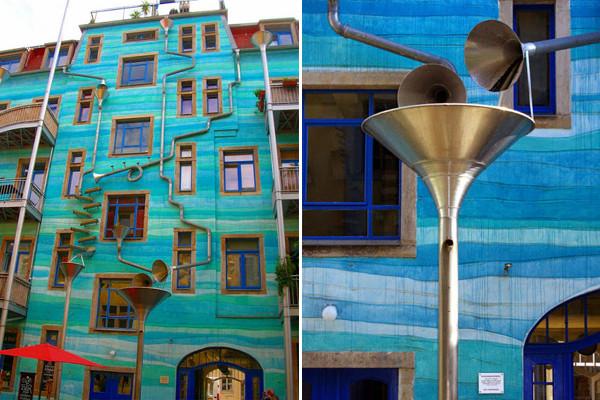 let-it-rain-creative-gutter-ideas-building-in-neustadt-kunsthofpassage