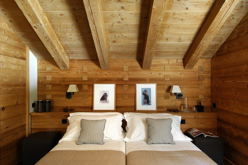 Beautiful-chalet-in-the-French-alps