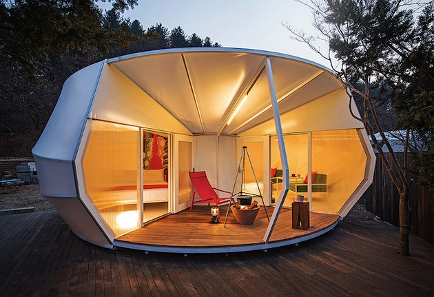 Contemporary-Glamping-Tents-in-South-Korea-1