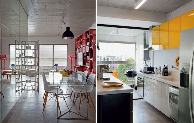 Small-Studio-Apartment-Divided-with-Plastic-Crates-2