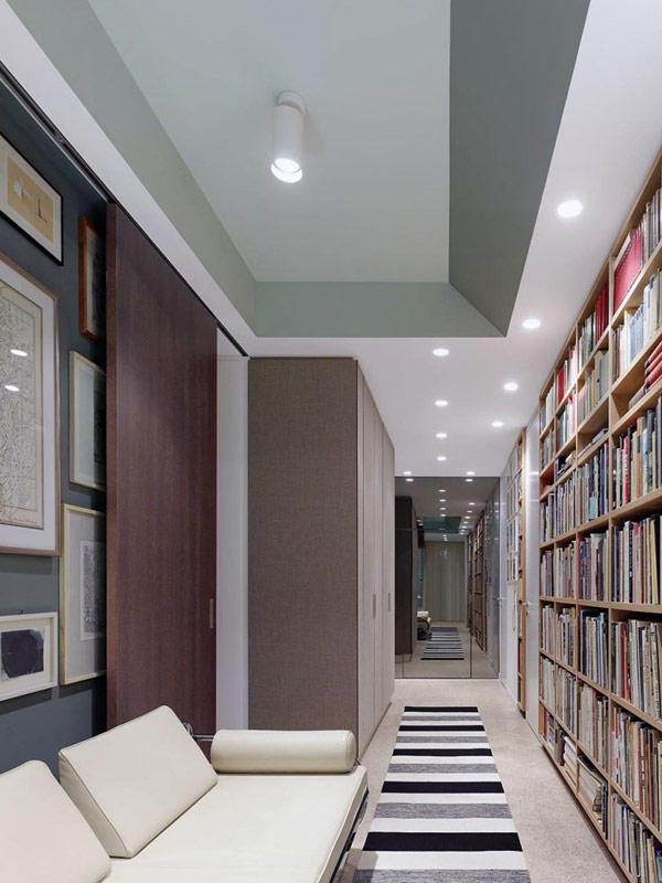 bookcase-modern-apartment