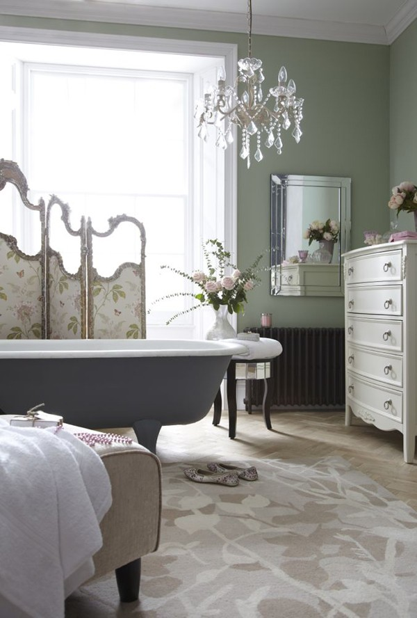 how-to-design-bathroom-with-vintage-flair