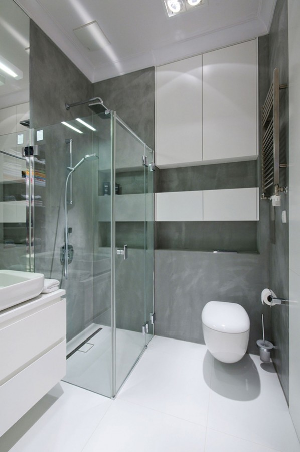 Shower-Cabin