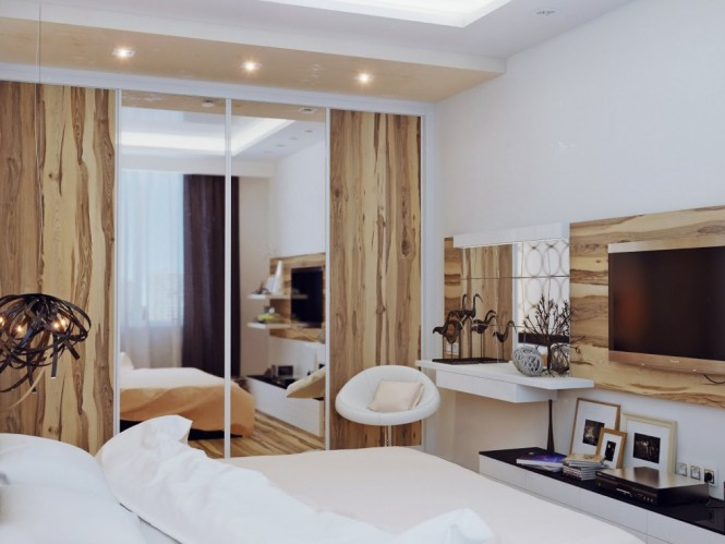 White-and-wood-bedroom-design-665x499