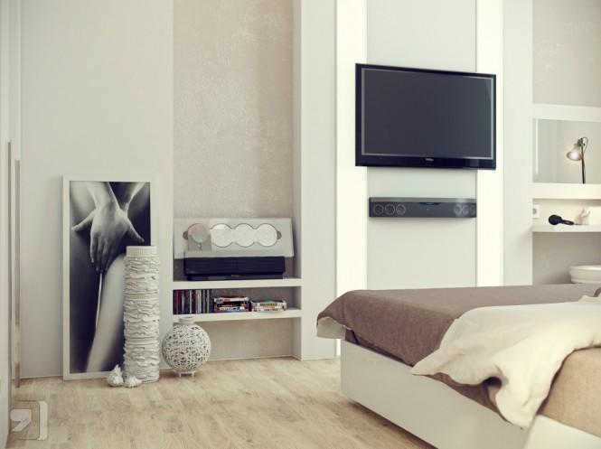 White-cream-bedroom-decor-665x497
