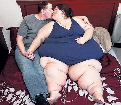 Толстая женщина ищет мужчину 6 фотография
