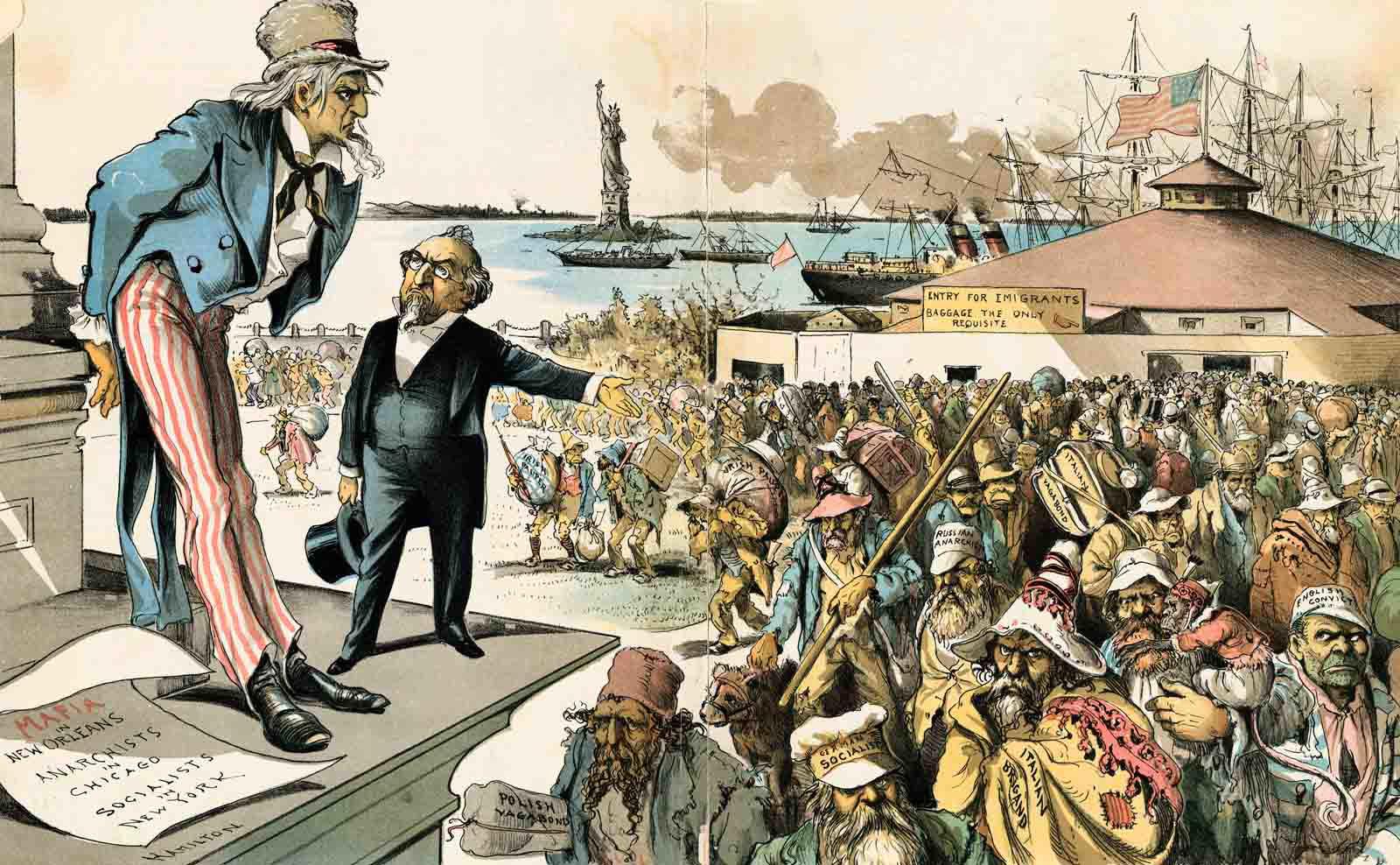 Мир на пути от демократии к новой монархии