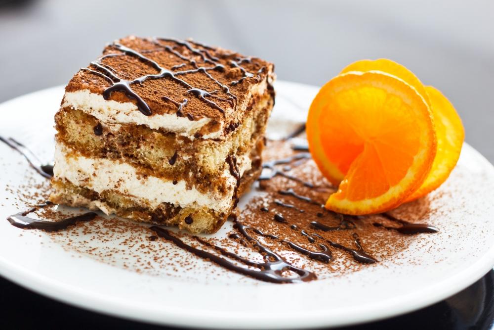 пирожные мире в вкусный самый Рецепт